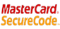 master card secure payment logo